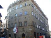 English: Palazzo Spini Feroni