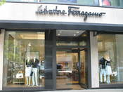 English: Salvatore Ferragamo