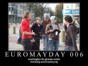 Euromayday 006 - Hamburg - friedlich und creativ
