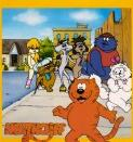 Heathcliff (1984 TV series)