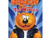 Heathcliff: The Movie
