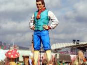 Ankara Amusement Park
