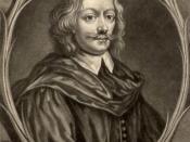 English: Portrait of William Chillingworth (1602-1644).