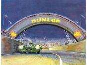 1957 Dunlop