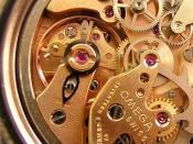 The ligne is still used by French and Swiss watchmakers