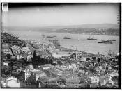 Constantinople  (LOC)