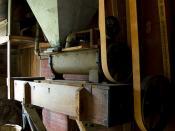 Dillard Mill