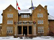 Alberta Government House