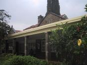 House of Isak Dinesen, Kenya