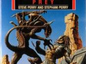 Aliens vs. Predator (novel series)