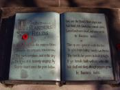 English: John McCrae Memorial