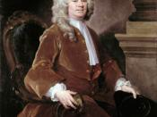 William Jones, mathematician from Wales.