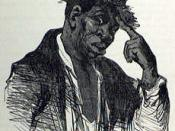 Illustration of Sam from the 1888