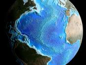 Earth - Global DEM - Version 2