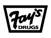Fay's Drug