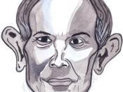 English: Tony Blair Deutsch: Tony Blair