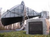 Bell Labs' Horn Antenna 4/2007.