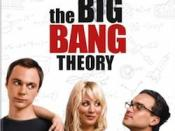 List of The Big Bang Theory episodes (season 1)