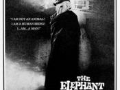 Film poster for The Elephant Man