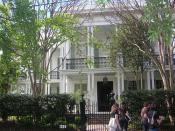 Joseph Merrick Jones House