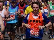 Paul Blunden