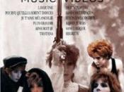Music Videos I