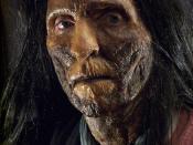 Frankenstein's 'Monster'