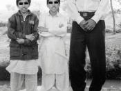 Dwarfism of Sindh