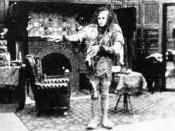 http://www.exophagy.com Frankenstein (1910 film)
