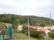 Parque Florestal de Monsanto, Lisboa, Portugal