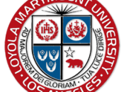 The university seal