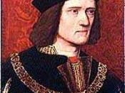 King Richard III held the title of Duke of Gloucester from 1461 until his accession in 1483