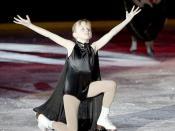 Lindsay Skates
