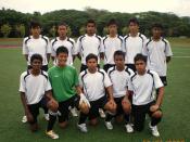 Tpjc Soccer Team