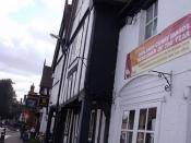 Naya Indian Cuisine - High Street, Henley-in-Arden