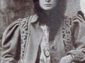 English: Photo of Enriqueta Marti (Sant Feliu de Llobregat, Spain, 1868 - Barcelona, 1913) a serial killer and murderer of kids.