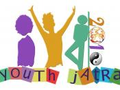 English: Official Logo of Youth Jatra, a mega event on International Youth Day 2010.