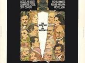 Murder on the Orient Express (1974 film)