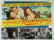 The Snows of Kilimanjaro (1952 film)