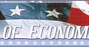 Banner of the Council of Economic Advisors (Executive Office of the President of the United States)
