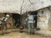 Vietnam. As the second phase of operation