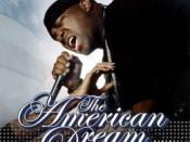The American Dream (Mike Jones album)
