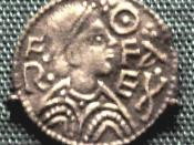 English: Offa_king_of_Mercia_757_793_silver_penny