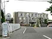 Kansai Ohkura Junior & Senior High School,Muroyama Ibaraki-City Osaka Japan.