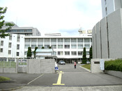 Kinran Senri Senior & Junior High School,Fujishirodai Suita-City Osaka Japan.