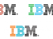 Français : Logos ibm utilisés depuis 2009. Trademarked by International Business Machines Corporation.