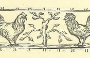 Image taken from page 13 of 'The New Paul and Virginia, or Positivism on an island'