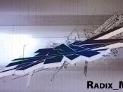 radix matrix