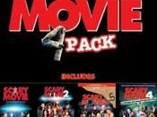 Scary Movie (film series)