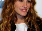 English: Julia Roberts attending the premiere of Jesus Henry Christ at the 2011 Tribeca Film Festival.